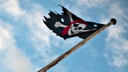 Piraten auf dem Walensee
